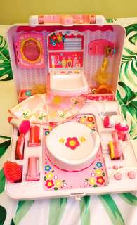 Mell beauty salon