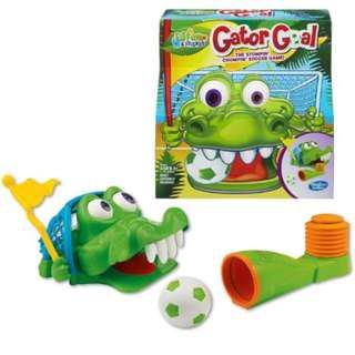 全新正版Gator Goal鱷魚入球