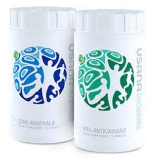 CellSential (224 Tablets) - 细胞基本营养素