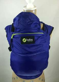 Baby Carrier (Boba Air)