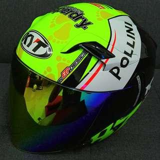 Helmet KYT venom