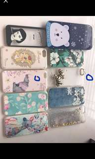 iphone 6 &5s phone cases