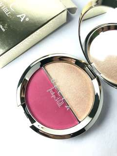 MINERAL BLUSH DUO IN CHAMPAGNE POP-HYACINTH (LIMITED EDITION)