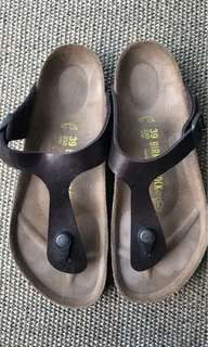 Brand new without box Birkenstock gizeh