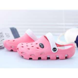 Girl Inspired Crocs Sandals
