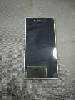 Used Sony Xperia Z5