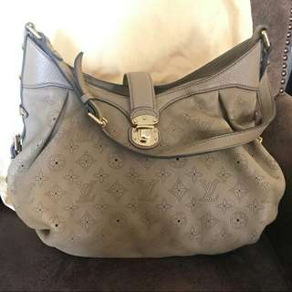 Louis Vuitton Mahina XS Monogram Bag