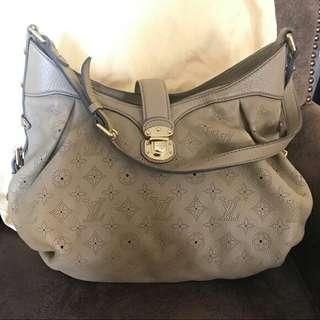 Louis Vuitton Mahina XS Monogram Bag
