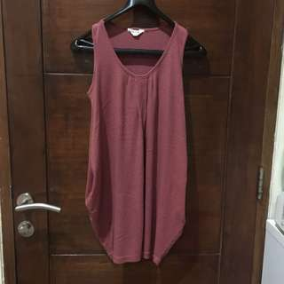 100rb = 4pc Dress pink