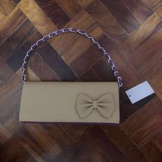Clutch Bag / Handbag / Slingbag