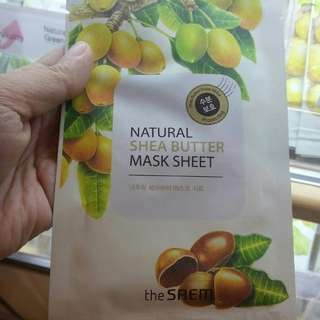 Masker the saem from jeju