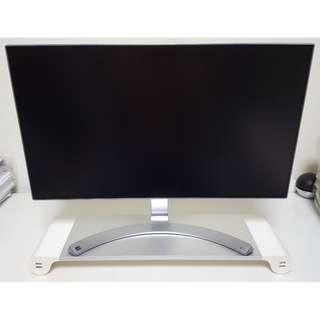 "LG 24MP88HV-S 24"" 16:9 Full HD IPS LED Monitor"
