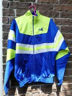 Vintage pro kennex jacket