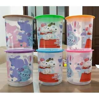 Toples isi 3pc