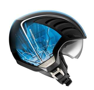 Helmet BMW Air Flow 2