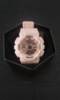 Watch G Shock authentic g-shock watch. Brand new