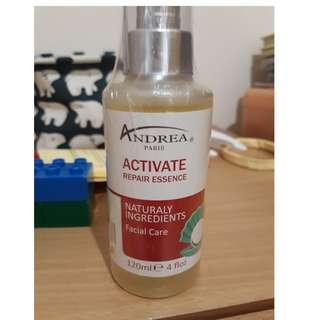 安潔雅 Andrea 法國知名醫美保養品  超導賦活保濕精華