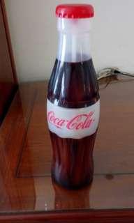 🚚 可口可樂吸管存放擺飾