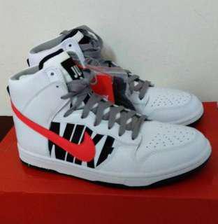 Nike DUNK LUX 鞋子 正品
