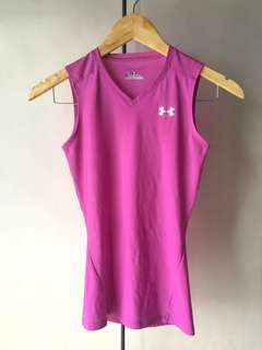 Under Armour Sports Sleeveless Top