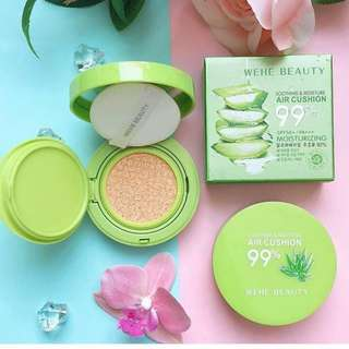 aloe air cushion