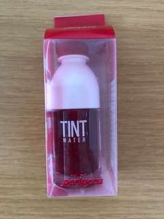Brand New Peripera Tint Water (Cherry Juice)