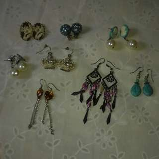 Costume Jewellery for sales