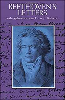 Beethoven's Letters with explanatory notes