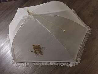 Preloved Mosquito Net