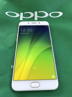 Oppo R9s (4/64) Snapdragon 625