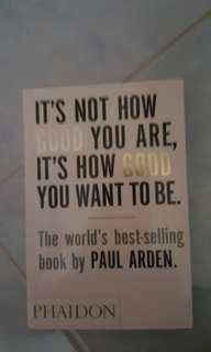 #July100 its about how good you want to be