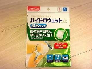 🚚 日本防水透氣膠布