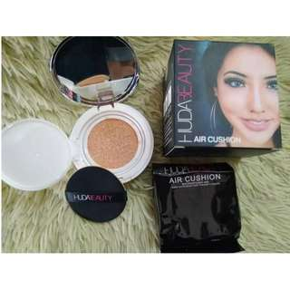huda air cushion