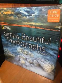 National geographic: Simply beautiful photographs (Annie Griffiths)