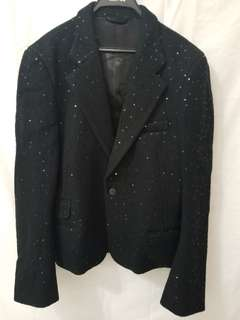 Haider Ackermann Sequin Jacket