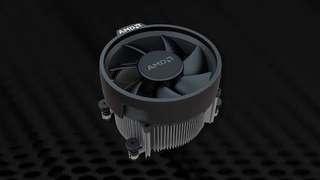 🚚 Amd Wraith Spire Cooler (2600x)