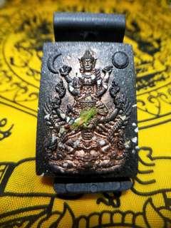 Phra Narai, Garuda,  rahu Lang Phra Phom, BE 2561, LP Jon / John