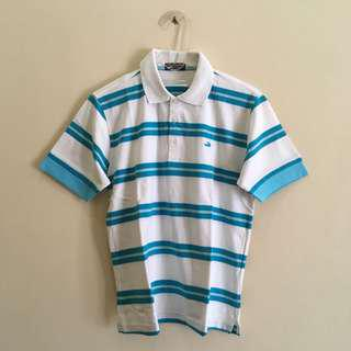 Crocodile Polo Shirt