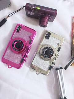 Shiny Camera iPhone Case