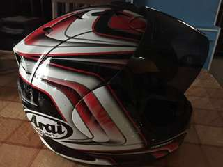 Arai SNELL Original From Japan