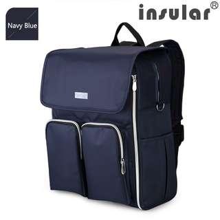 Original insular diaper bag