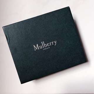 Mulberry Zip Wallet