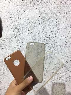 3 pcs Case Iphone 6