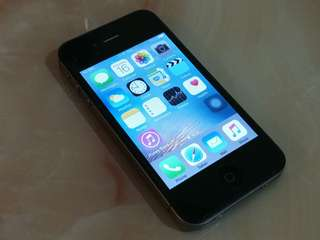 iPhone 4s / 64GB