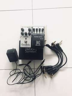 PACKAGE SELL PEDALS