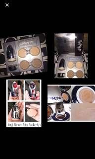 IPKN korean Auto makeup