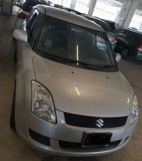 Suzuki Swift 1.5A