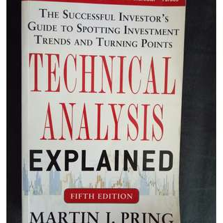 Technical Analysis [each for $10/- ]