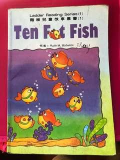 階梯兒童故事叢書1