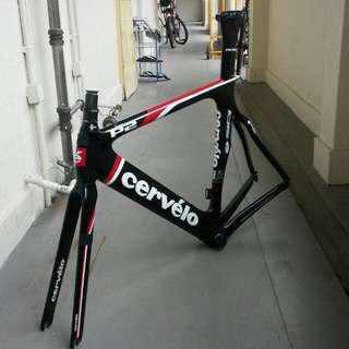 Authentic‼️Cervelo P2